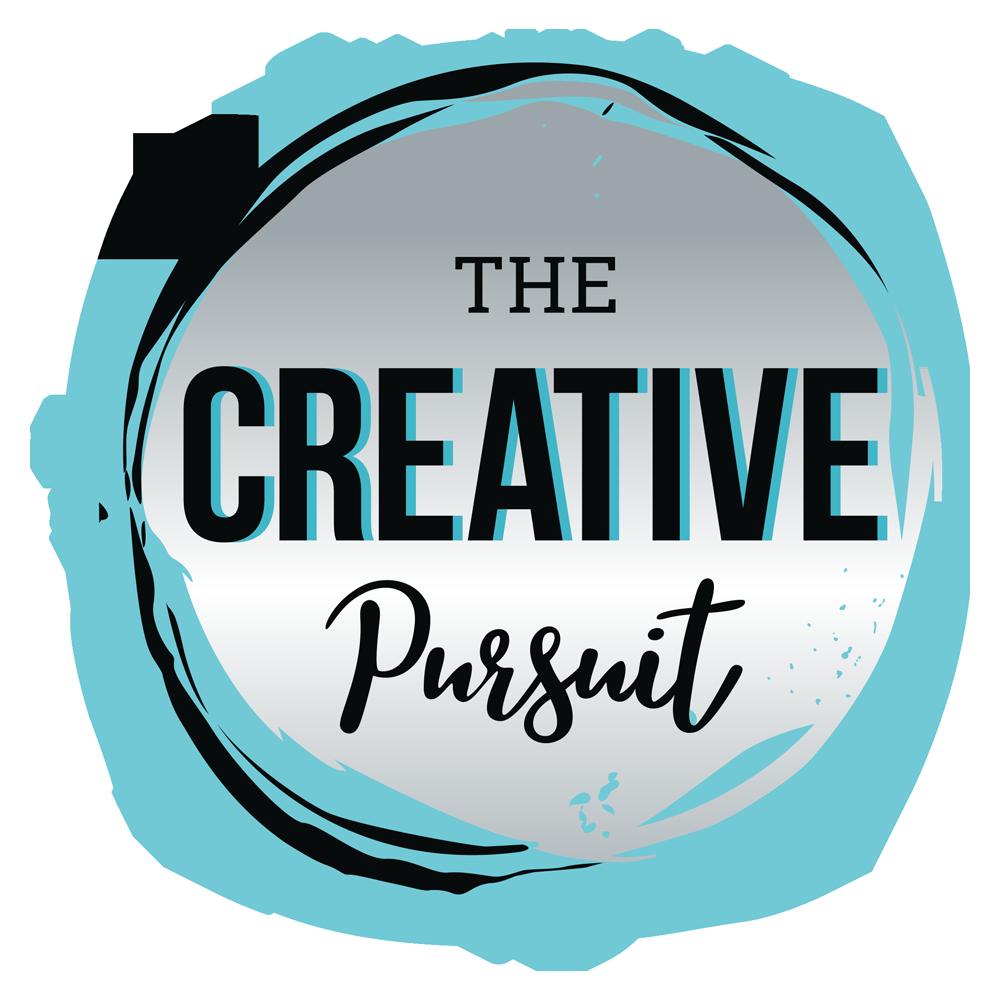 creative pursuit logo